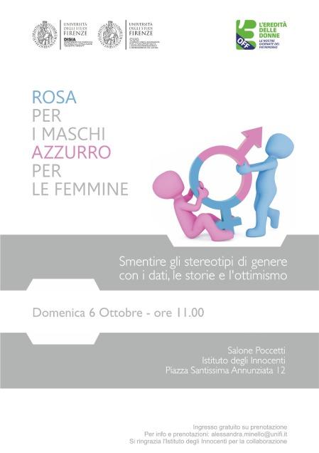 Minello_Rosa per i maschi Azzurro per le femmine